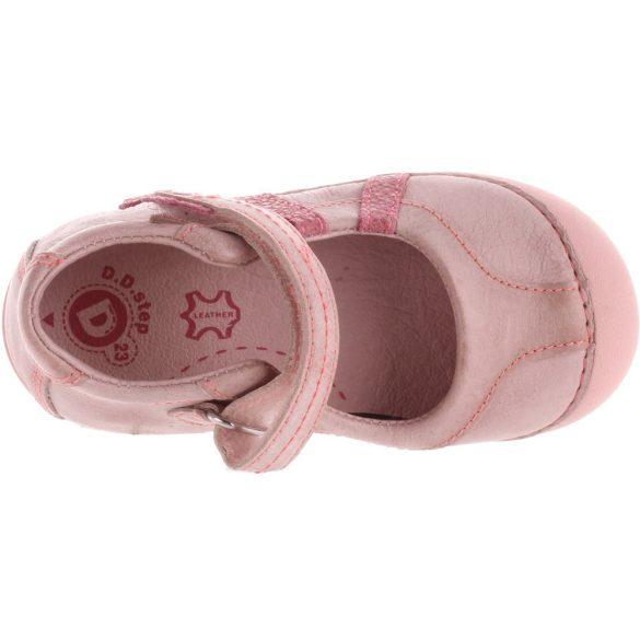 DD Step kislány nyitott gyerekcipő #015-170B