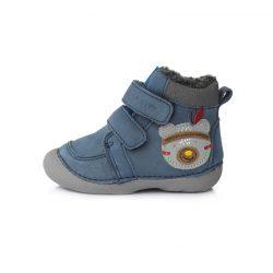 DD Step Kisfiú téli bélelt cipő #015-189A