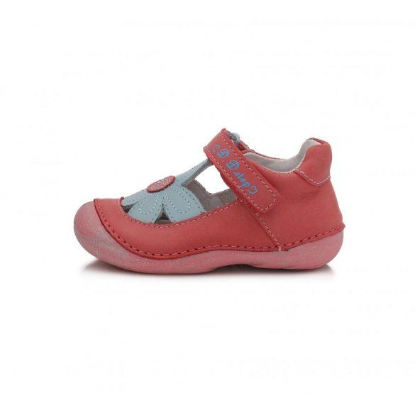 DD Step kislány nyitott gyerekcipő #015-200B