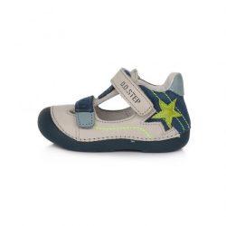 DD Step kisfiú nyitott gyerekcipő #015-203B