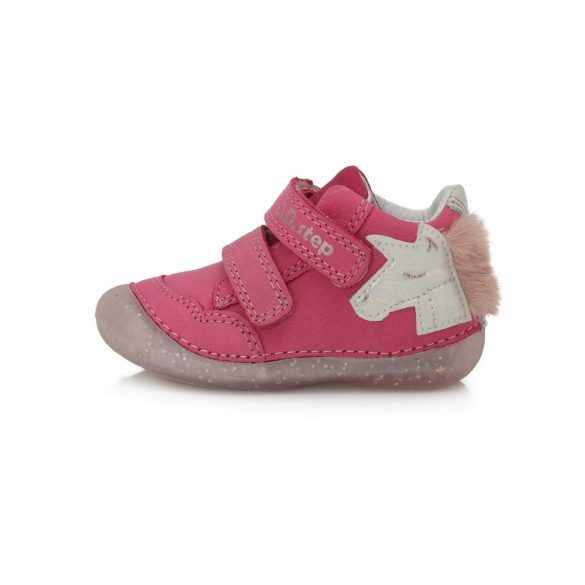 """DD Step kislány """"első lépés"""" gyerekcipő #015-303B"""