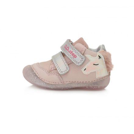 """DD Step kislány """"első lépés"""" gyerekcipő #015-303"""