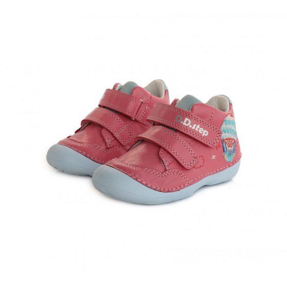 """DD Step kislány """"első lépés"""" gyerekcipő #015-350"""