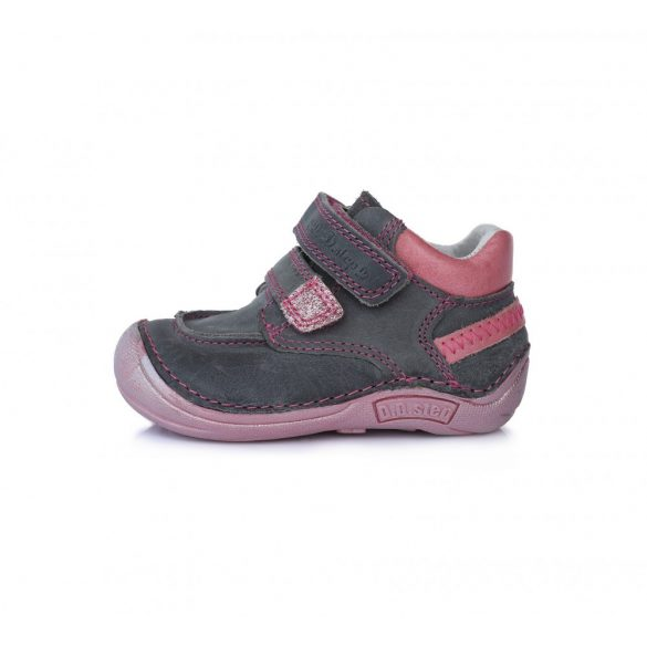 """DD Step kislány """"Barefoot"""" gyerekcipő #018-40B"""