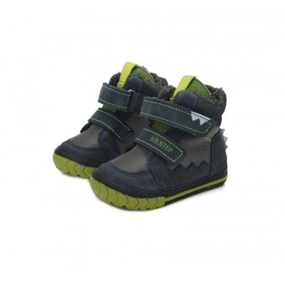 DD Step Kisfiú téli bélelt cipő #029-307