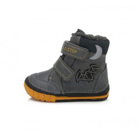 DD Step Kisfiú téli bélelt cipő #029-308