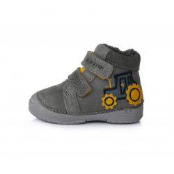 DD Step Kisfiú téli bélelt cipő #038-263B