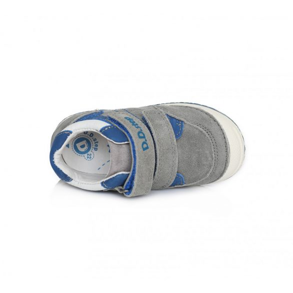 DD Step vízlepergető kisfiú gyerekcipő #038-265A