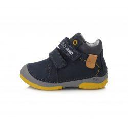 DD Step Vízlepergető kisfiú bokacipő #038-501