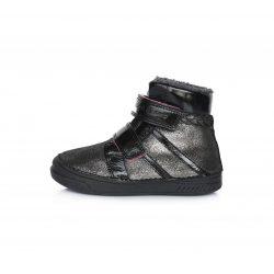 DD Step lány téli bélelt cipő #040-446