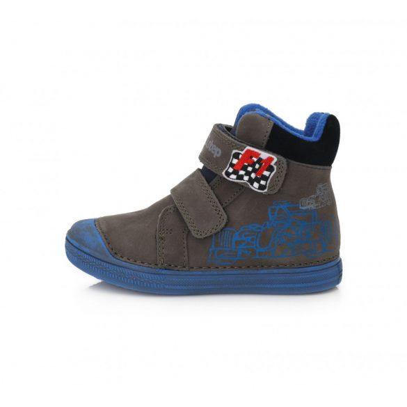 DD Step Kisfiú téli bélelt cipő #049-459A