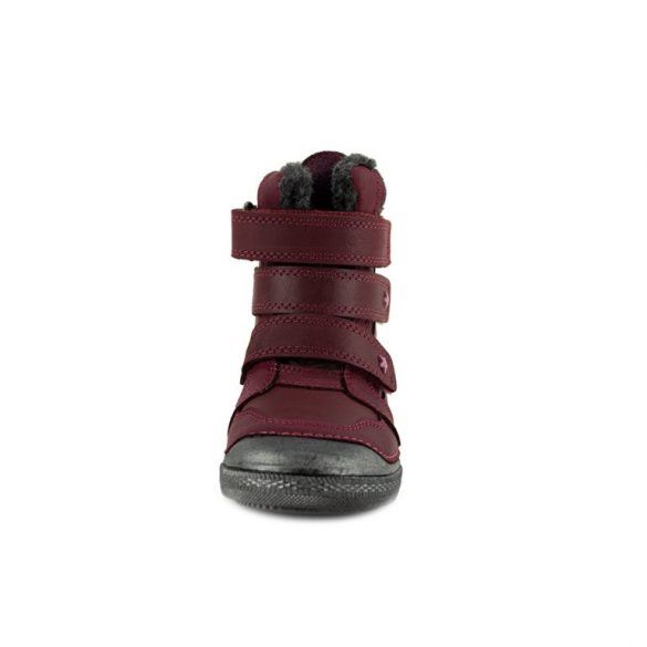 DD Step Kislány téli bélelt csizma #049-913A