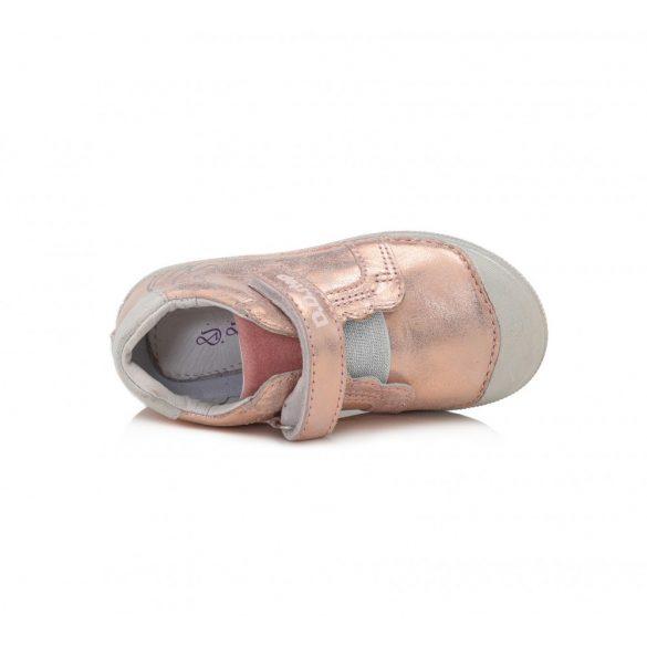 DD Step Kislány bokacipő #049-969