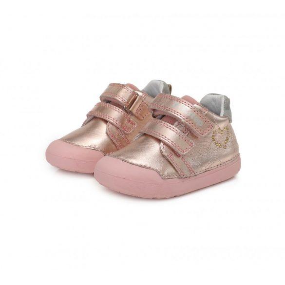 """DD Step kislány """"Barefoot"""" gyerekcipő #066-440"""