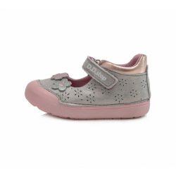 """DD Step kislány """"Barefoot"""" nyitott gyerekcipő #066-916B"""