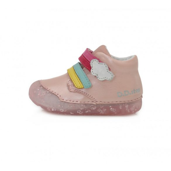"""DD Step kislány """"Barefoot"""" gyerekcipő #066-9A"""