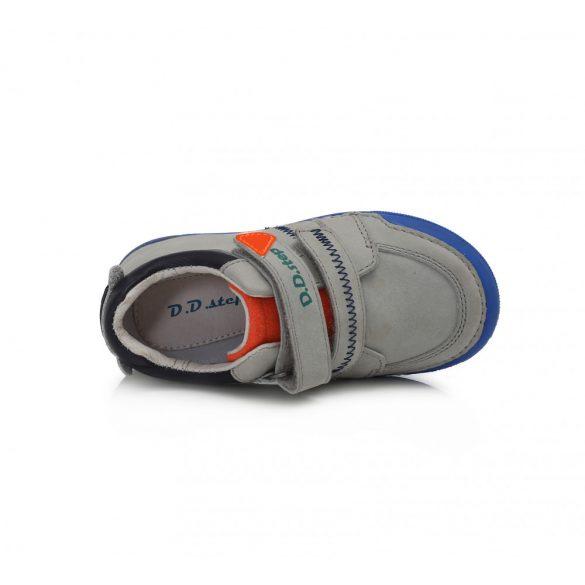 DD Step Világító talpú kisfiú cipő #068-402A