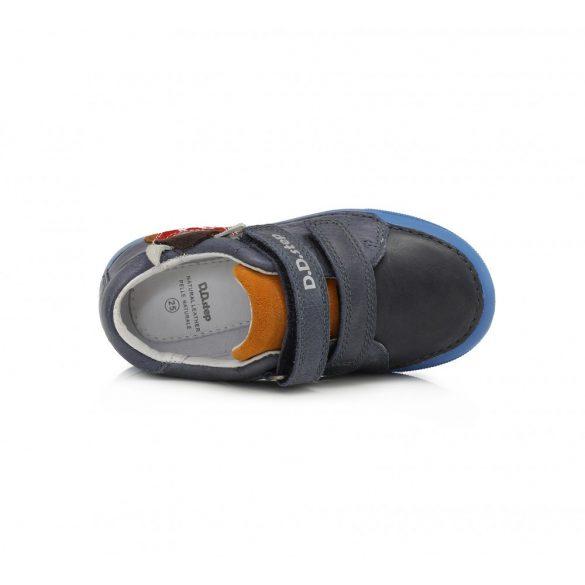 DD Step Világító talpú kisfiú cipő #068-663