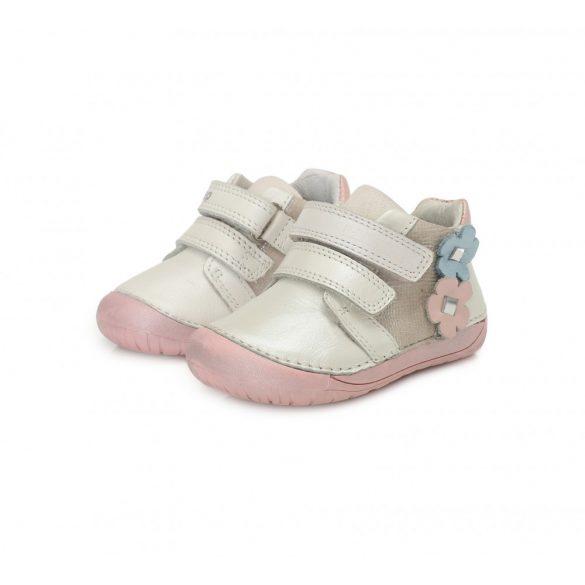 """DD Step kislány """"Barefoot"""" gyerekcipő #070-506"""