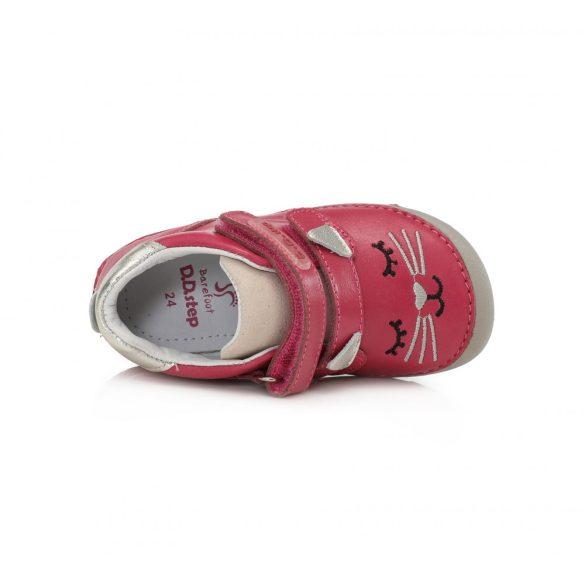 """DD Step kislány """"Barefoot"""" gyerekcipő #070-866A"""