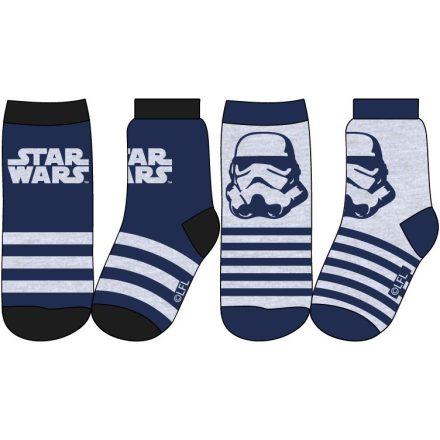 Star Wars gyerek zokni – 2pár