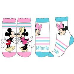 Minnie gyerek zokni  – 2pár