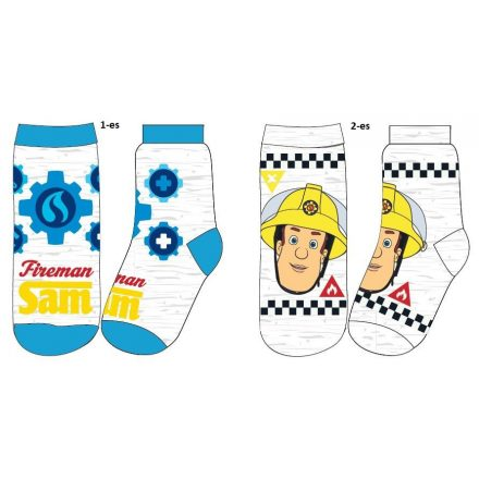 Sam a tűzoltó gyerek zokni – 2pár