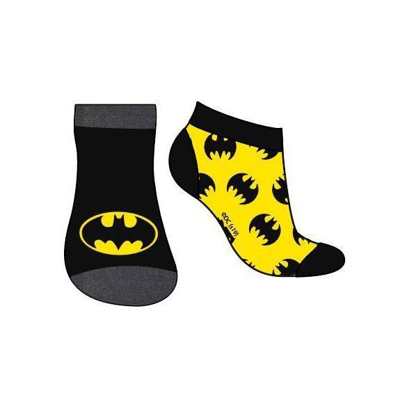 Batman gyerek bokazokni – 2pár