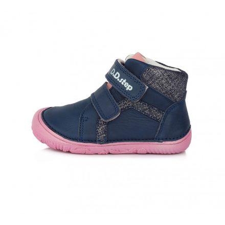 """DD Step Kislány """"Barefoot"""" gyerekcipő #A073-874"""