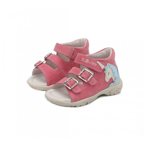 DD Step kislány szandál #AC290-506A