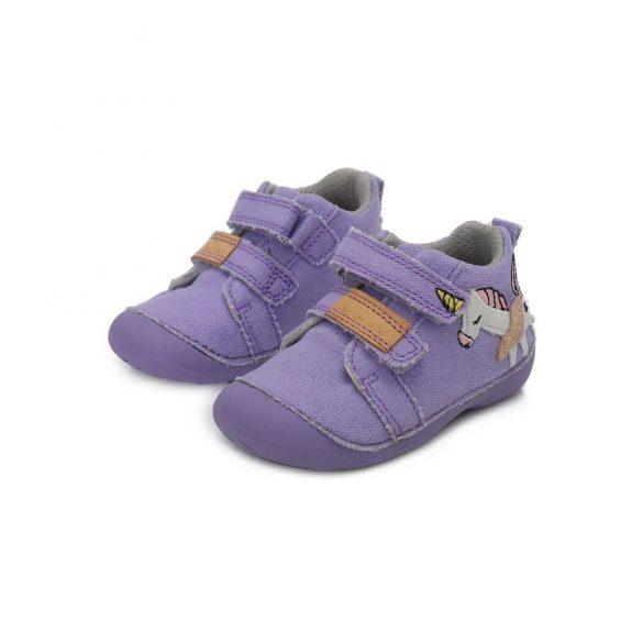 DD Step kislány vászoncipő #C015-326A
