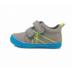 DD Step kisfiú vászoncipő #C040-234A