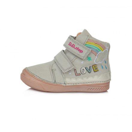 DD Step kislány vászoncipő #C040-237