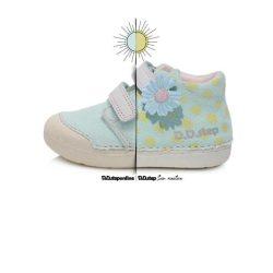 """DD Step kislány """"Barefoot"""" színváltós vászoncipő #C066-488"""
