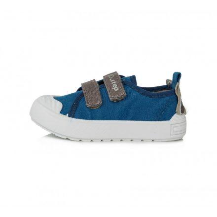 DD Step kisfiú vászoncipő #CSB-119