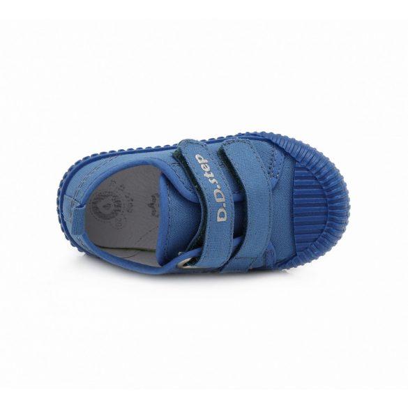 DD Step kisfiú vászoncipő #CSB-145