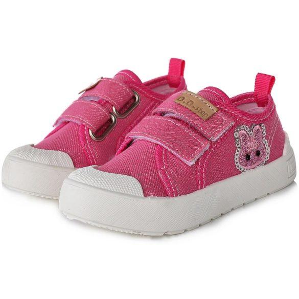 DD Step kislány vászoncipő #CSG-095A