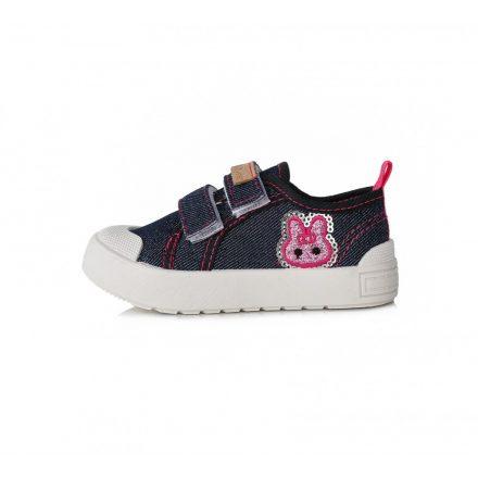 DD Step kislány vászoncipő #CSG-095