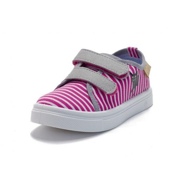 DD Step kislány vászoncipő #CSG-125