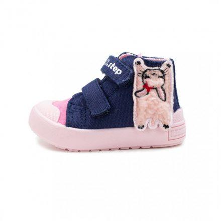 DD Step kislány vászoncipő #CSG-129