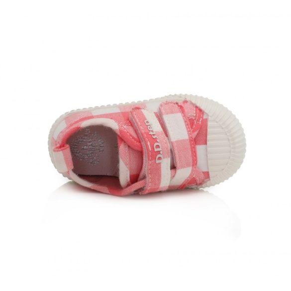 DD Step kislány vászoncipő #CSG-149