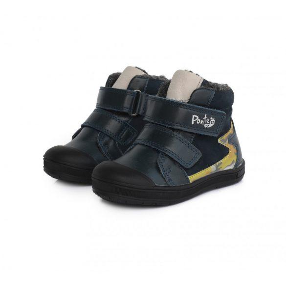 Ponte20 Szupinált kisfiú téli cipő #DA03-1-11