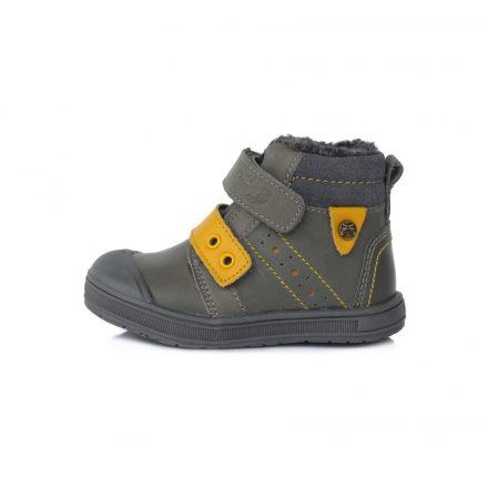 Ponte20 Szupinált kisfiú téli cipő #DA03-1-369A