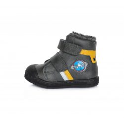 Ponte20 Szupinált kisfiú téli cipő #DA03-1-370
