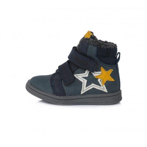Ponte20 Szupinált kisfiú téli cipő #DA03-1-373B
