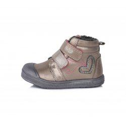Ponte20 Szupinált kislány téli cipő #DA03-1-381