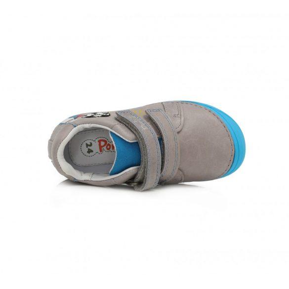 Ponte20 Szupinált kisfiú bokacipő #DA03-1-460
