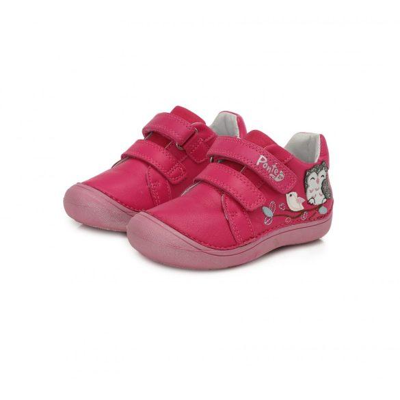 Ponte20 Szupinált kislány bokacipő #DA03-1-479
