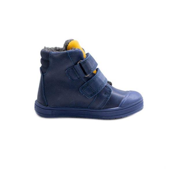 Ponte20 Szupinált kisfiú téli cipő #DA03-1-518