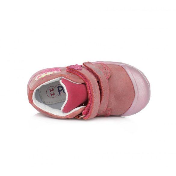 Ponte20 Szupinált kislány bokacipő #DA03-1-718